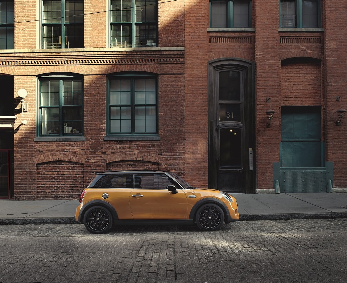 Why the MINI Hatch is so much fun to drive